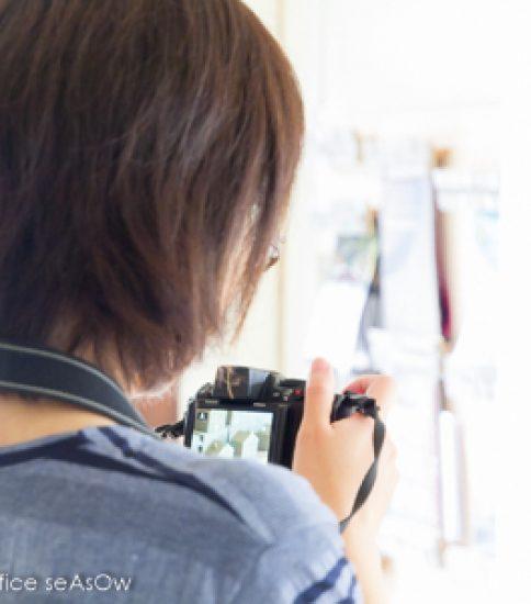 絵はがき屋さんのデジカメ教室 Season3が始まりました!